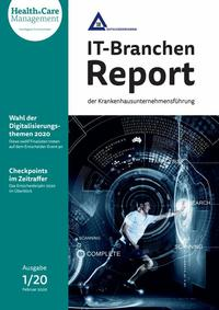 epaper IT-Branchenreport