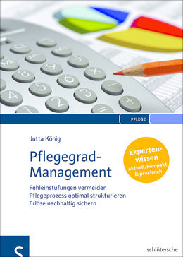 Pflegegrad-Management