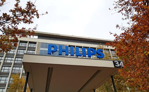 Inside Philips – ein Einblick ins Innovation Center