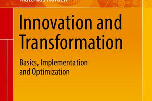 Innovation and Transformation