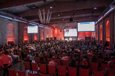 Future Medicine Science Match 2019 in Berlin