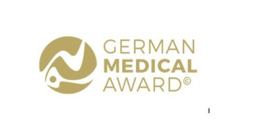 German Medical Award.JPG