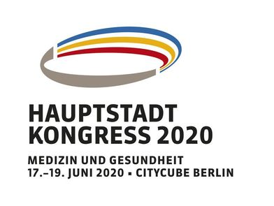 Neues Format: Hauptstadtkongress Digital