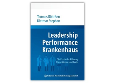 Leadership Performance Krankenhaus