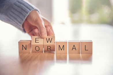 New Normal 2